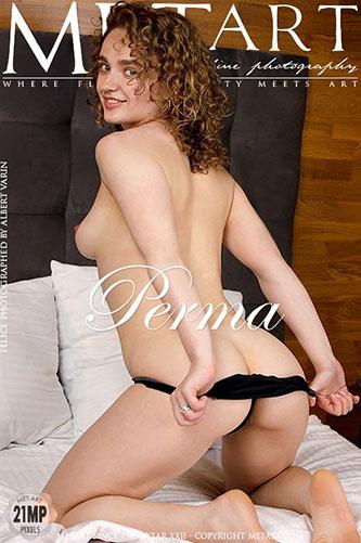 "Felice ""Perma"""