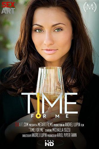 """Michaela Isizzu """"Time For Me"""""""