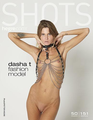 """Dasha T """"Fashion Model"""""""