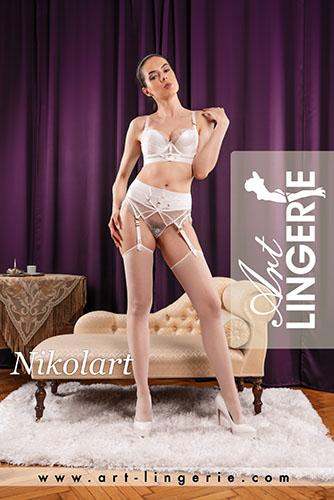 Nikolart Photo Set 9951