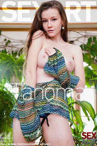 "Emily Bloom ""Tanoma"""