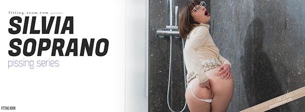 "Silvia Soprano ""Wet And Perverted"""
