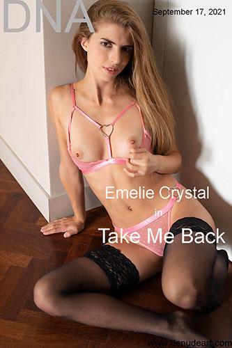 "Emelie Crystal ""Take Me Back"""