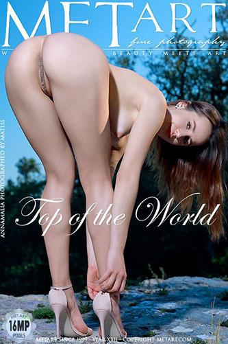 "Annamalia ""Top of the World"""