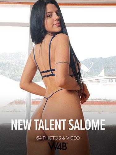 "Salome ""New Talent Salome"""