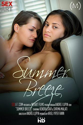 """Kendra Star & Shrima Malati """"Summer Breeze"""""""