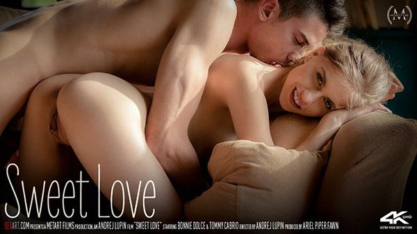 "Bonnie Dolce ""Sweet Love"""