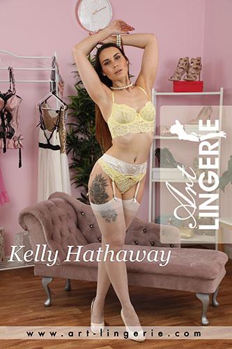 Kelly Hathaway Photo Set 9943