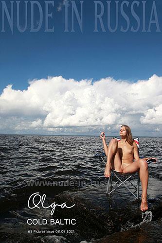 "Olga W ""Cold Baltic"""