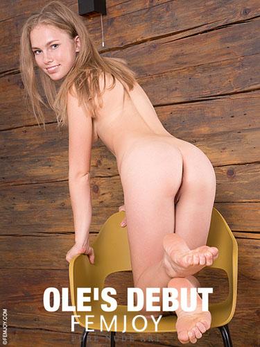 "Ole ""Ole's Debut"""