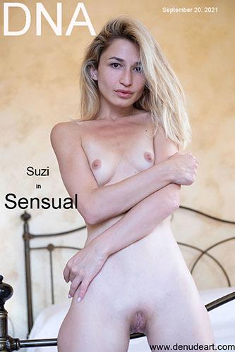 """Suzi """"Sensual"""""""