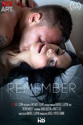 """Kira Queen """"Remember"""""""