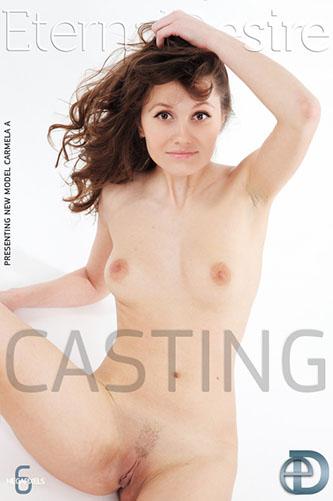 """Carmela A """"Casting"""""""