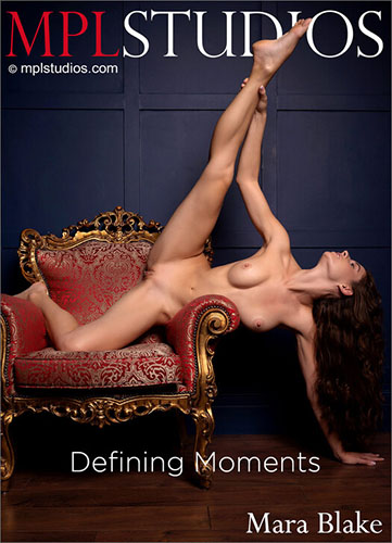 "Mara Blake ""Defining Moments"""