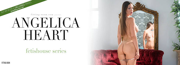 "Angelica Heart ""Luxury Lady"""