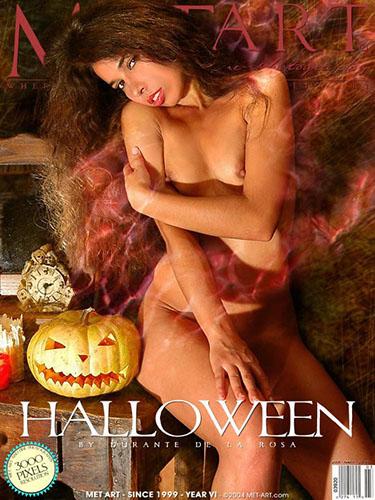 "Idoia A ""Halloween"""