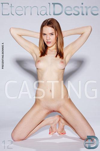 "Bonnie A ""Casting"""