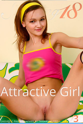 "Cassidy C ""Attractive Girl"""