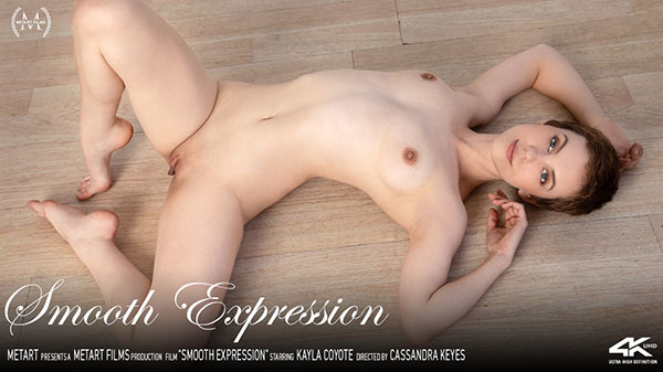 """Kayla Coyote """"Smooth Expression"""""""