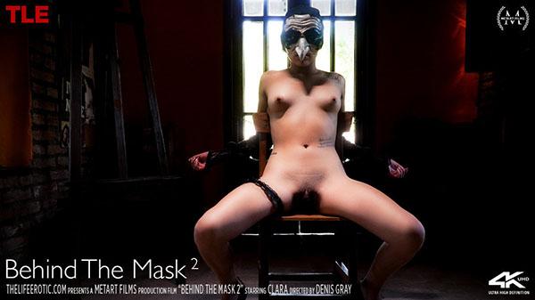 "Clara S ""Behind The Mask 2"""