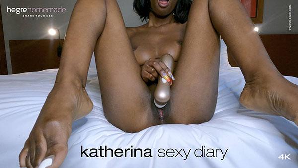 """Katherina """"Sexy Diary"""""""