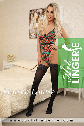 Lauren Louise Photo Set 9909