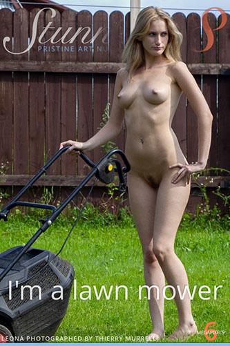 "Leona ""I'm A Lawn Mower"""