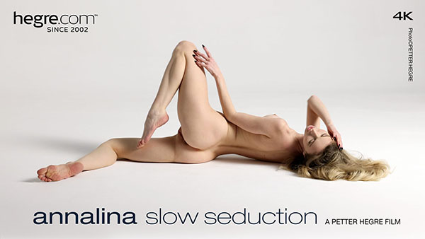 "Annalina ""Slow Seduction"""