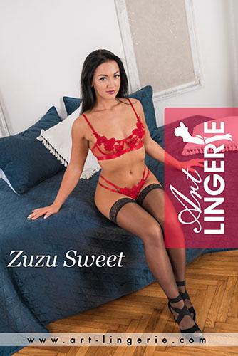 Zuzu Sweet Set 9969