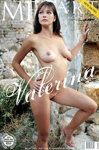 "Valerina A ""Presenting Valerina"""