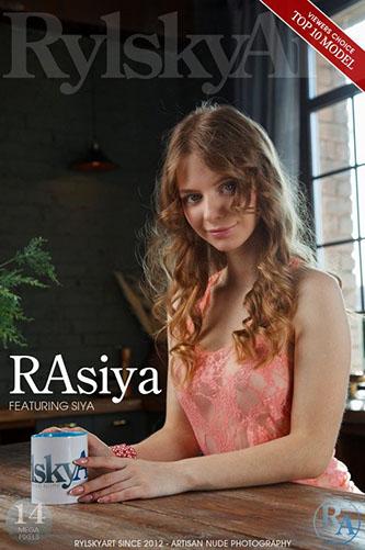 "Siya ""RAsiya"""