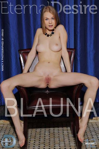 """Nancy A """"Blauna"""""""